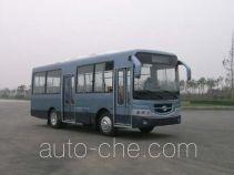 蜀都牌CDK6800CE1型客车