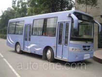 蜀都牌CDK6800CN型客车
