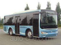 蜀都牌CDK6820CEDR型城市客车