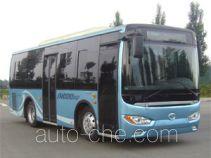 蜀都牌CDK6820CFDR型城市客车