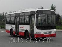 蜀都牌CDK6822CE型城市客车