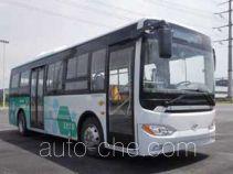Shudu CDK6850CBEV3 electric city bus