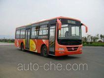 蜀都牌CDK6931CE型客车