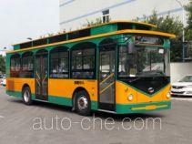 Shudu CDK6961ED5R bus