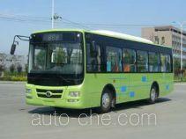 蜀都牌CDK6981CA1型城市客车