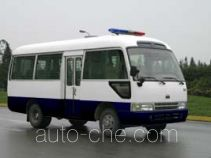 Huaxi CDL5046XQCC2 prisoner transport vehicle