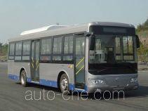 解放牌CDL6100URBEV型纯电动城市客车
