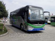 ZEV CDL6110LRBEV electric bus