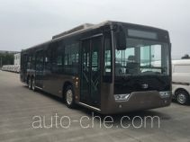 ZEV CDL6120UWBEV electric city bus