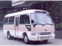 华西牌CDL6606A2E型客车