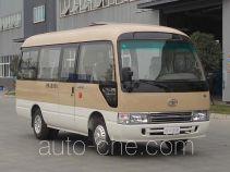 FAW Jiefang CDL6606EC автобус