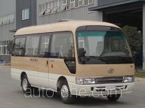 FAW Jiefang CDL6606FT bus