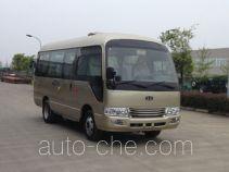 中植汽车牌CDL6606LFDF型客车