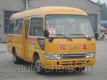 FAW Jiefang CDL6606XCDC primary school bus