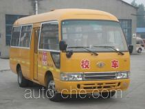 FAW Jiefang CDL6606XCET primary school bus