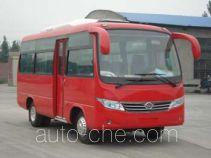 华西牌CDL6607DC型客车