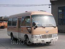 FAW Jiefang CDL6608EC автобус