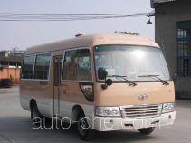 解放牌CDL6608EC1型客车