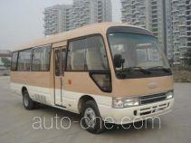 华西牌CDL6700A型客车