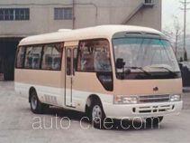 华西牌CDL6700AE型客车