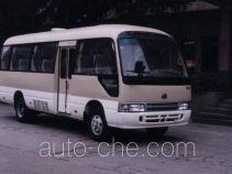 华西牌CDL6700C1型客车
