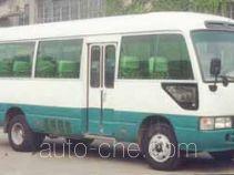 华西牌CDL6700C1K型客车