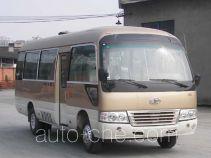 解放牌CDL6701FT型客车