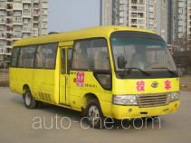FAW Jiefang CDL6701XCDC primary school bus