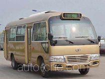 FAW Jiefang CDL6702FT city bus