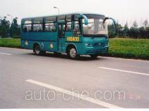 华西牌CDL6750A2型客车