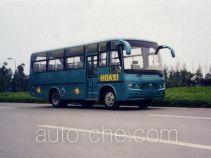 华西牌CDL6750C15型客车