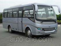 华西牌CDL6751C型客车