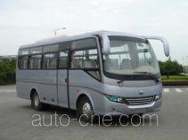 华西牌CDL6751CNG型客车