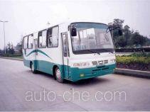 华西牌CDL6790A2型客车
