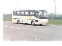 华西牌CDL6790C2K型客车