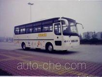 华西牌CDL6790C9型客车