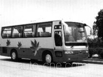 华西牌CDL6840C2型客车