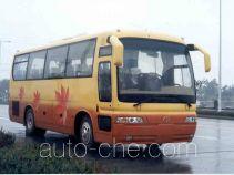 华西牌CDL6860CK型客车