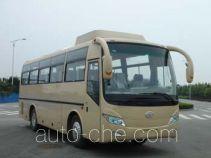华西牌CDL6930DECNG型客车