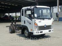 Sinotruk CDW Wangpai CDW1030HA1Q4 truck chassis