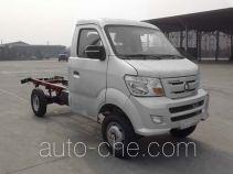 Sinotruk CDW Wangpai CDW1030N3M5 truck chassis