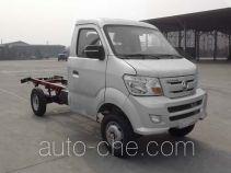 Sinotruk CDW Wangpai CDW1030N1M5Q truck chassis