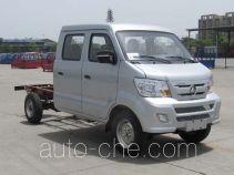 Sinotruk CDW Wangpai CDW1030S1M5Q truck chassis