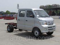 Sinotruk CDW Wangpai CDW1030S6M4 truck chassis