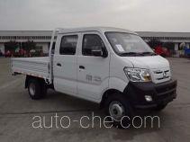 王牌牌CDW1030S2M5Q型载货汽车