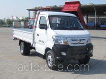 王牌牌CDW1031N2M5Q型载货汽车
