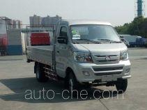 王牌牌CDW1032N1M5QD型两用燃料载货汽车