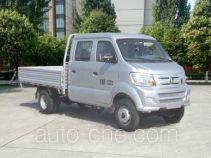 Sinotruk CDW Wangpai CDW1032S2M5Q cargo truck