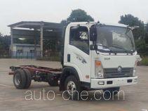 Sinotruk CDW Wangpai CDW1040HA2Q4 truck chassis