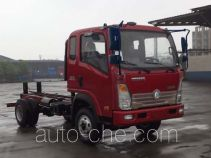 Sinotruk CDW Wangpai CDW1040HA4Q4 truck chassis